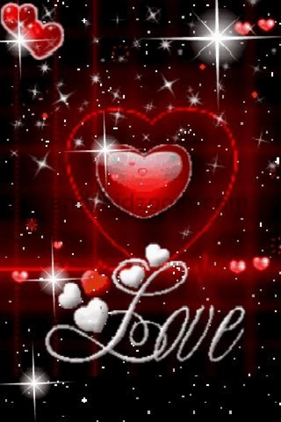 Gambar Wallpaper Love Cinta Gambar Keren Hits